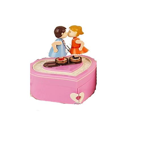 Музыкальная шкатулка Сердце Классика Детские Взрослые Дети Подарок Девочки Подарок фото