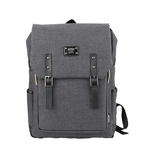 15,6 дюймовый ультра-легкий портативный компьютер рюкзак корейский стиль плеча сумку водонепроницаемый чистого цвета унисекс детская футболка классическая унисекс printio король панда