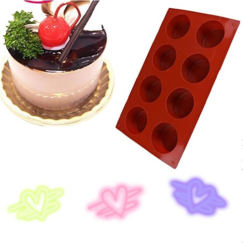 выпечке Mold многообещающий конфеты Лед Шоколад Торты Хлеб Силикон Своими руками Высокое качество Антипригарное покрытие мебель своими руками cd с видеокурсом