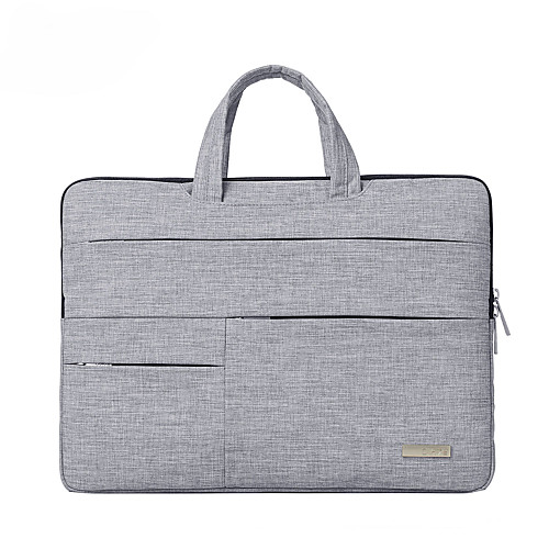13.3 14.1 15.6 дюймовый кармашек с ультра-тонким карманом для ноутбука сумка для ноутбука повседневная сумка для поверхностного / dell /