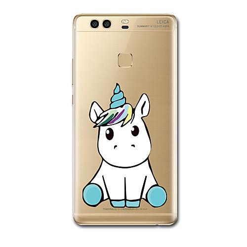 все цены на Кейс для Назначение Huawei P9 Huawei P9 Lite Huawei P8 Huawei Huawei P9 Plus Huawei P8 Lite Ультратонкий С узором Кейс на заднюю панель онлайн