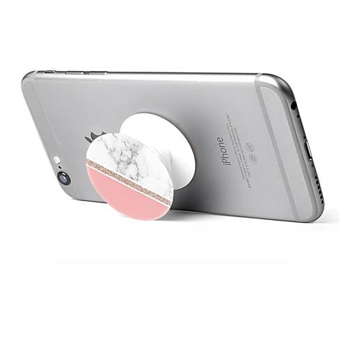 настольный универсальный держатель подставки для мобильного телефона подставка подставки 360 ° универсальный мобильный держатель для поликарбоната universal 3 in 1 0 67x wide macro lens 180 degrees fish eye lens for cellphone silver