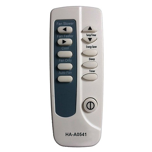 Фото - Беспроводной air conditioner remote control chunghop rm l7 multifunctional learning remote control silver