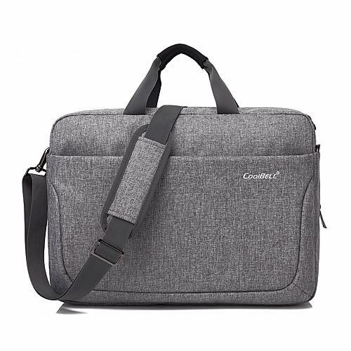 17,3-дюймовый бизнес ноутбук многофункциональный сумка сумка для ноутбука сумка для Dell / HP / Lenovo / Сони / Acer / поверхности и т.д.