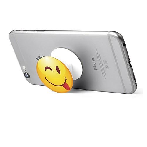 Стол универсальный Мобильный телефон держатель стенд Регулируемая подставка Поворот на 360° универсальный Мобильный телефон Поликарбонат мобильный телефон bambook s1 h3000