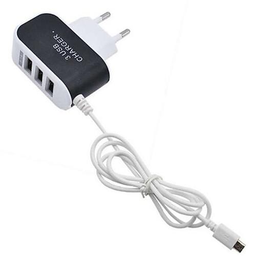 Зарядное устройство для дома Портативное зарядное устройство Телефон USB-зарядное устройство Евро стандарт Быстрая зарядка Зарядное cabos usb cавтомобильное зарядное устройство с зажигалкой
