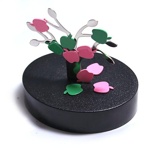 Магнитные игрушки Устройства для снятия стресса 1pcs Творчество / Магнитный / Украшение стола Apple / День рождения Подарок подарок девочке на 7 лет