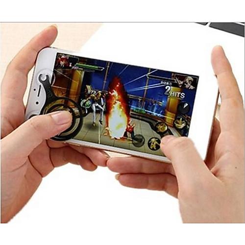 PS/2 Джойстики для PS4 Nintendo 2DS Игровые манипуляторы Беспроводной