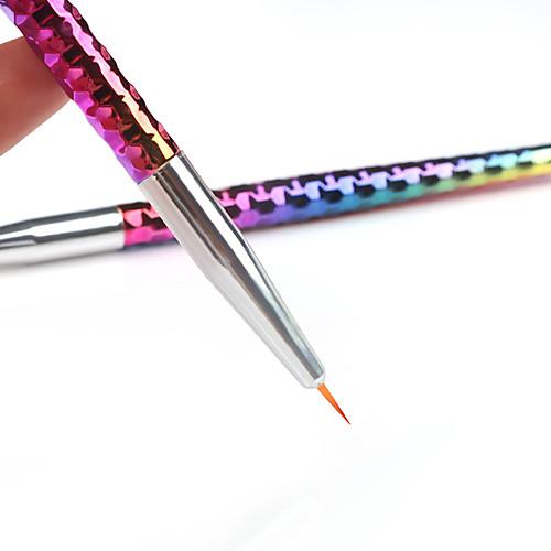 маникюр Классика Высокое качество Повседневные Дизайн ногтей