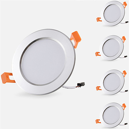 Easy Install Recessed Led