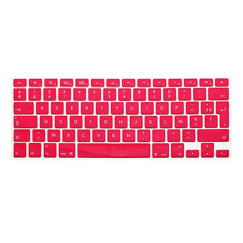 Силикон Защита для клавиатуры Для 13.3 '' 15.4''MacBook Pro, 15 дюймов с дисплеем Retina MacBook 12'' MacBook Air 11'' MacBook Air 13'' snowkids apple macbook air 13 pro 15 4 retina ультратонкий мембранная клавиатура совершенно ясно