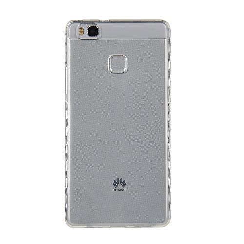 Кейс для Назначение Huawei P9 Huawei P9 Lite Huawei P8 Huawei Huawei P8 Lite Huawei Honor 5X Huawei Mate 8 Прозрачный Кейс на заднюю k7 universal qi standard mobile wireless power charger black
