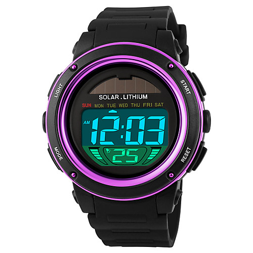 Smartwatch YYSKMEI1126 for Long Standby / Water Resistant / Water Proof / Multifunction / Sports Stopwatch / Alarm Clock / Chronograph / Calendar
