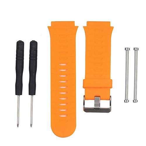 Watch Band for Forerunner 920XT Garmin Sport Band Silicone Wrist Strap