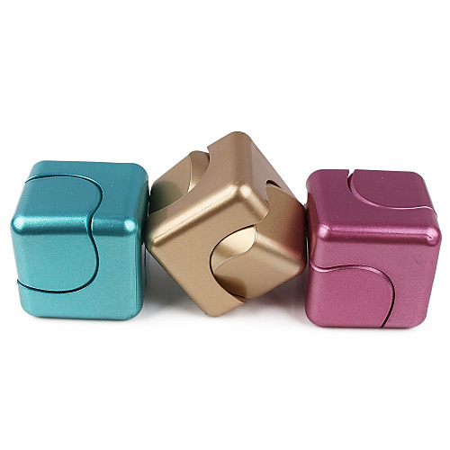 Волчок Товары для офиса Стресс и тревога помощи ABS Куски Мальчики Детские Взрослые Подарок