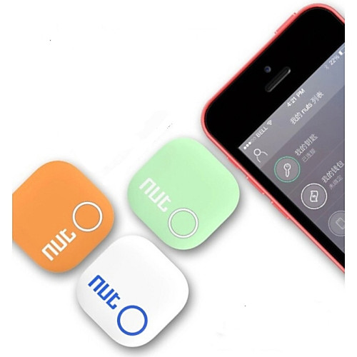 Bluetooth Tracker Брелок для поиска ключей Pet Anti Lost Ребенок Anti Lost Smart Anti-Lost Запись местоположения Найти одним касанием брелок от сигнализации центурион где в кокшетау