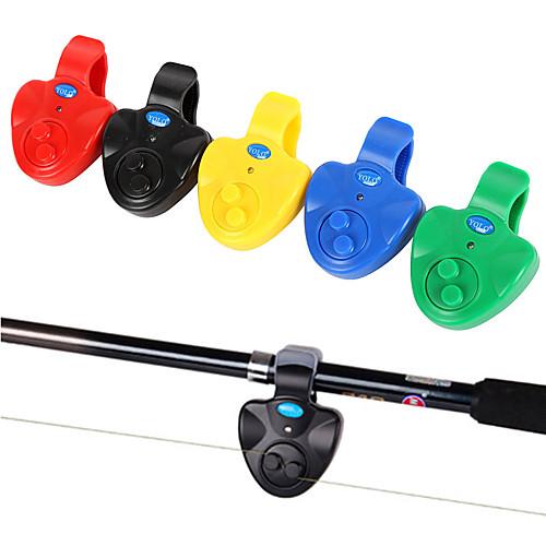 Сигнальное устройство Прост в применении Морское рыболовство Обычная рыбалка Ужение на спиннинг 1 штук