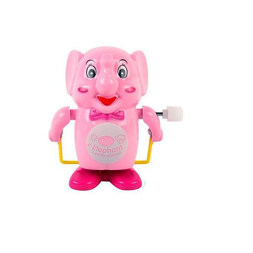 Игрушка с заводом Экологичные / Животные Слон ABS Мультяшная тематика Куски Детские Подарок