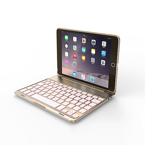 Bluetooth Управление клавиатурой Bluetooth Для IPad mini 4 iPad mini 3 iPad mini 2 iPad mini for ipad mini