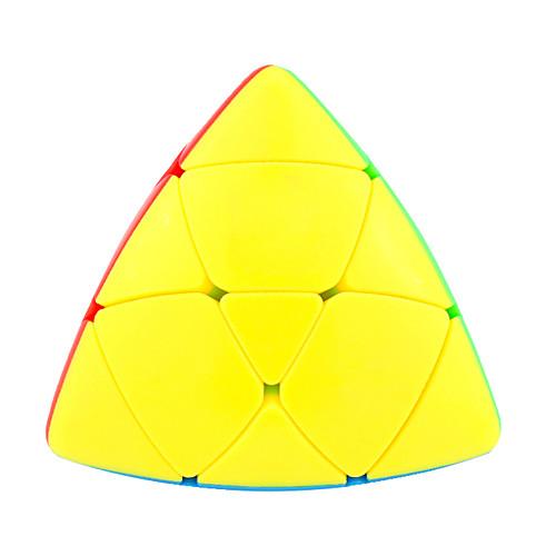 Кубик рубик MoYu Пираморфикс Mastermorphix Спидкуб Кубики-головоломки Обучающая игрушка Устройства для снятия стресса головоломка Куб