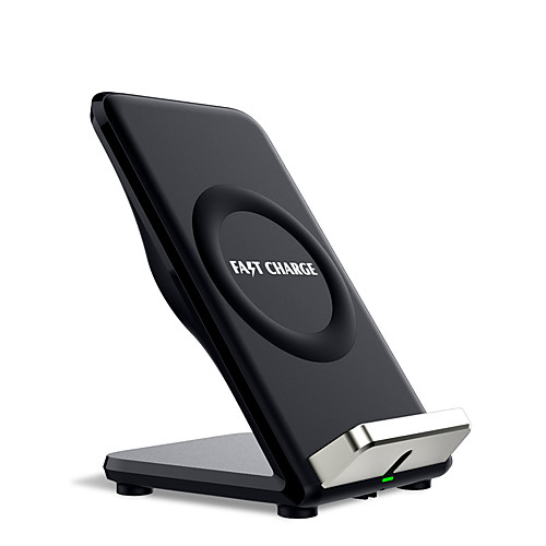 Док-зарядное устройство / Беспроводное зарядное устройство Зарядное устройство USB Универсальный Беспроводное зарядное устройство / Быстрая зарядка 1 USB порт 1 A для зарядное