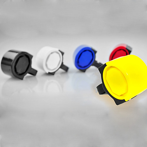 Звонок на велосипед Компактность Велосипеды для активного отдыха / Велосипедный спорт / Велоспорт / Горный велосипед Желтый / Красный /