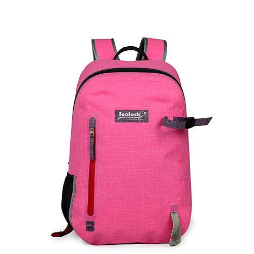 Sealock 25 L Водонепроницаемый сухой мешок Водонепроницаемый рюкзак Водонепроницаемость для Плавание Ныряние / гребля На открытом воздухе
