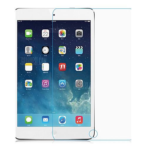 Asling экранное защитное яблоко для ipad 9.7 (2017) ipad pro 9.7 '' закаленное стекло 1 шт. защита переднего экрана от взрывозащиты 9 ч. твердость высокая фото
