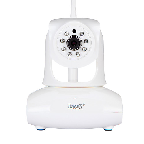EasyN 2.0 MP PTZ IP Camera 2.8-8mm Optical Zoom H.264 Indoor WIFI IR-cut Motion Detection