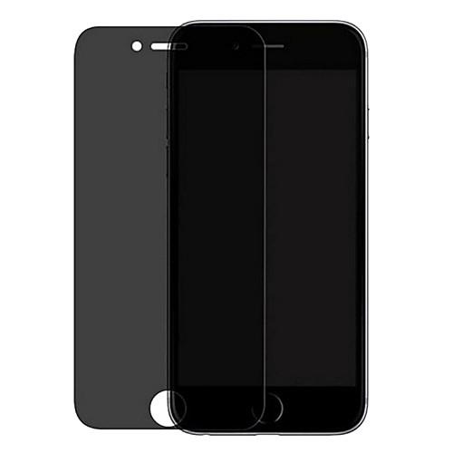 Защитная плёнка для экрана Apple для iPhone 6s Plus iPhone 6 Plus Закаленное стекло 1 ед. Защитная пленка для экрана Anti-Spy Защита от аксессуар защитная плёнка monsterskin 360 s clear для apple iphone 6 plus