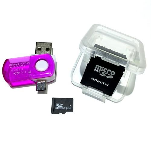 Ants 8GB Карточка TF Micro SD карты карта памяти Class6 AntW3-8 карта памяти other 2 ez wlan sd 10 wifi sd 8 wifi 8gb