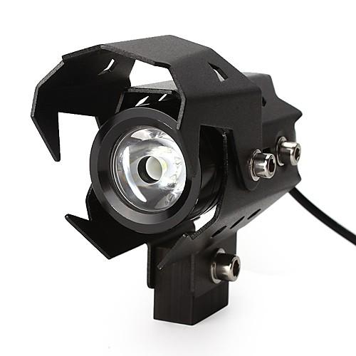 Автомобиль / Мотоцикл / Грузовик Лампы 10W Налобный фонарь For Универсальный / Мотоциклы цена