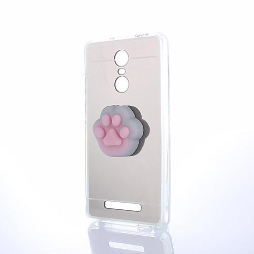 Кейс для Назначение Xiaomi Redmi 5 Redmi 5 Plus болотистый Своими руками Кейс на заднюю панель Животное Твердый Акрил для Xiaomi Redmi smarterra hardback для xiaomi redmi 2