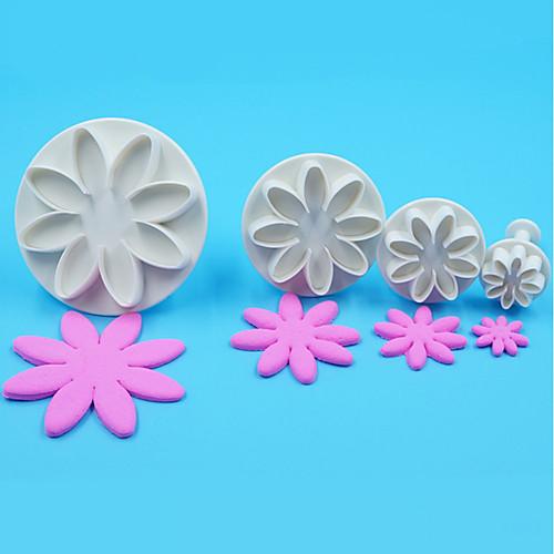 1 комплект Пластик Повседневное использование Формы для пирожных Инструменты для выпечки фото