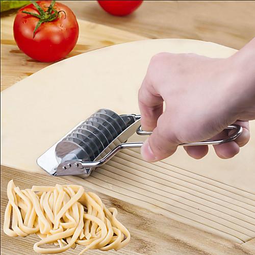 лапша решетка ролик докер тесто резак макаронные изделия из нержавеющей стали спагетти производитель