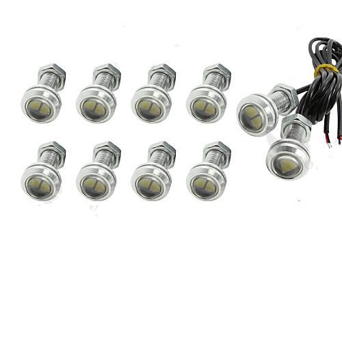 SO.K 10 шт. 1156 Автомобиль Лампы SMD 5630 180 lm Внешние осветительные приборы For Универсальный цена