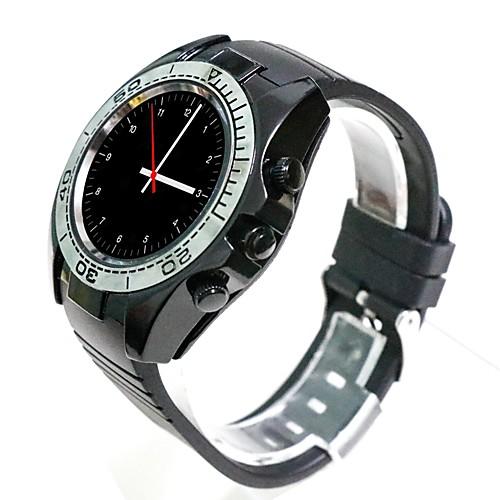 Купить со скидкой Смарт Часы SW007 для Android Bluetooth Израсходовано калорий Хендс-фри звонки Медиа контроль Фотоапп