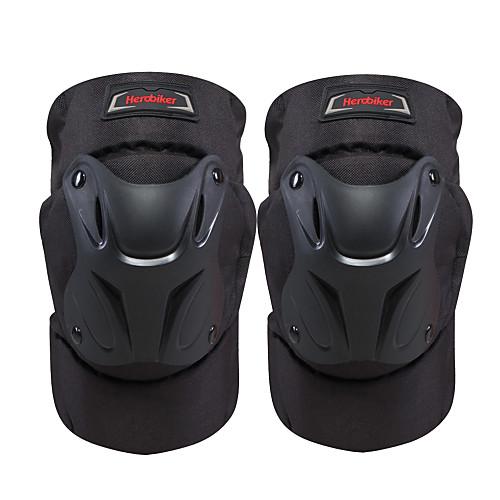 MK1004 Коленная подушка Мотоцикл защитный механизм Все Взрослые Полипропилен Скорость Ударопрочный Защитная экипировка