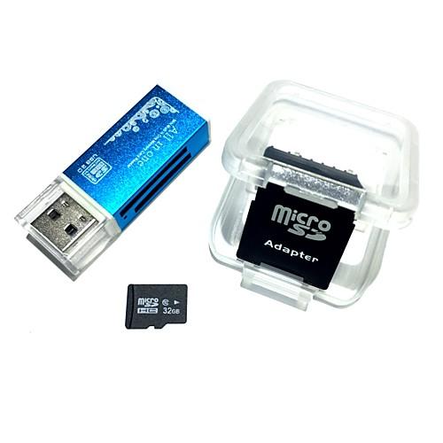 32 Гб Карточка TF Micro SD карты карта памяти Class10 AntW4-32 карта памяти other 128mb 32 tf sd t3