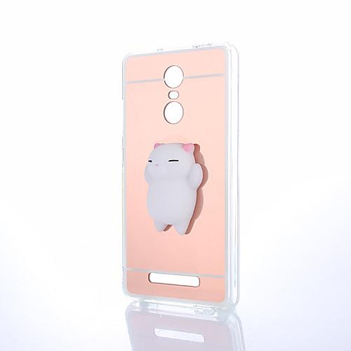 Кейс для Назначение Xiaomi Redmi 5 Redmi 5 Plus болотистый Своими руками Кейс на заднюю панель Животное Твердый Акрил для Xiaomi Redmi