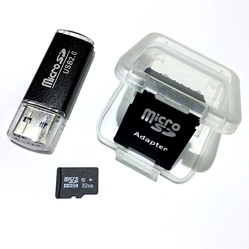 32 Гб Карточка TF Micro SD карты карта памяти Class10 AntW5-32 карта памяти other 128mb 32 tf sd t3