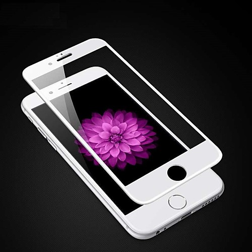 Купить со скидкой Защитная плёнка для экрана для Apple iPhone 7 Plus Закаленное стекло 1 ед. Защитная пленка для экран