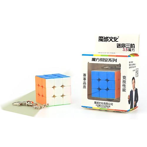 Кубик рубик Мини 333 Спидкуб Кубики-головоломки Обучающая игрушка Устройства для снятия стресса головоломка Куб Подарок Универсальные