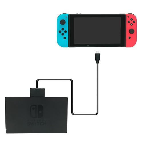 GNS-C001V2 Кабели и адаптеры Назначение Nintendo Переключатель,Латунь Кабели и адаптеры # Проводной 120cm кабели