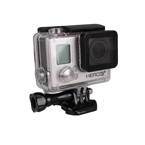 Экшн камера / Спортивная камера На открытом воздухе / Портативные / Кейс Для Экшн камера Gopro 4 / Gopro 3 Дайвинг / Серфинг / Для