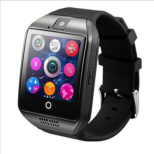 hhy q18 смарт-часы с сенсорным экраном tf-карта для android ios