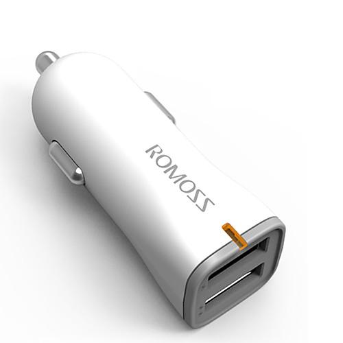 Быстрая зарядка Беспроводная связь Bluetooth 2 USB порта Только зарядное устройство DC 5V/2,4A связь на промышленных предприятиях