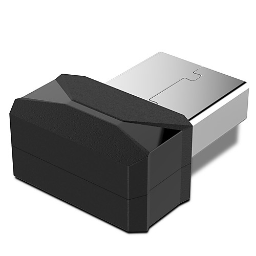 dodocool n150 mini wireless-n беспроводная сеть usb 2.0 адаптер wi-fi dongle 2.4 ghz 150 mbps поддержка windows xp / vista / 7/8 / 8.1 /