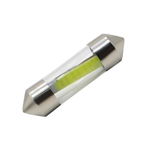 SO.K 31mm / T11 Автомобиль / Мотоцикл / Грузовик Лампы 2W COB 100lm Внутреннее освещение For Универсальный Все года цена