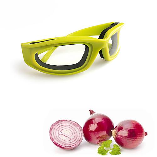 1pc луковые очки и безопасность bbq, чтобы избежать слез, защищают очки для глаз